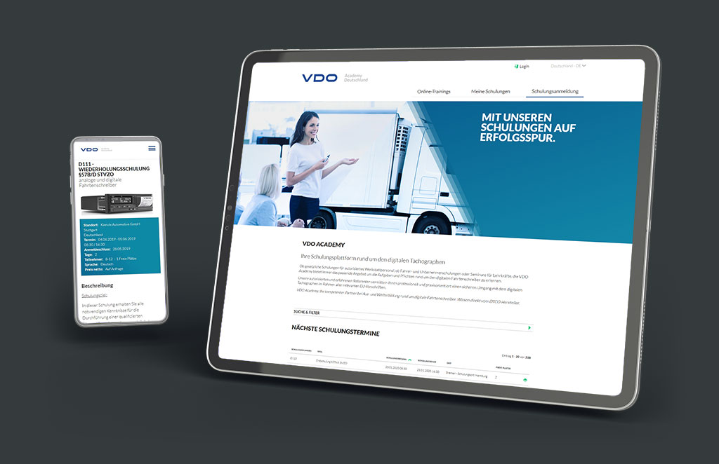 Web-Tools & Services | VDO